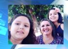 Mãe e duas filhas morre em acidente na BR 343; pai sobreviveu