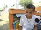 Oeiras realiza a VII Feira Literária e homenageia escritor Brenman