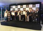 Canadá Chevrolet ganha mais uma vez nota de excelência A da GM Brasil
