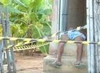 Enteado é suspeito de assassinar padrasto a facadas em Teresina