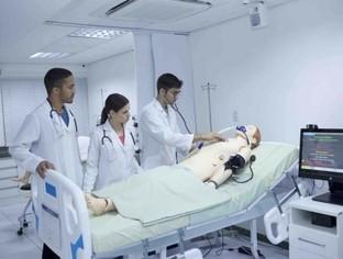 Vestibular Med Facid 2020 está com inscrições abertas