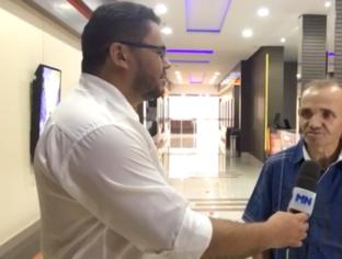 Cineasta piauiense fala das dificuldades para produzir no estado