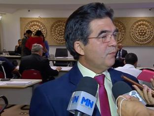 PI: Assembleia discute responsabilidade por abertura das barragens