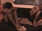 Polícia desarticula ponto de vendas de drogas e prende duas pessoas