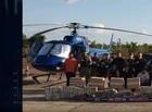 PI: Polícia apreende quase uma tonelada de cocaína em Teresina
