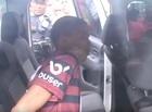 Homem tenta vender moto roubada por R$ 500,00 e acaba preso