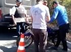 Motociclista é encontrado morto na BR-343 no Litoral do Piauí