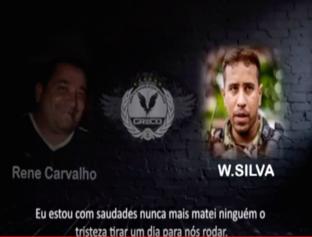 Áudio mostra policiais presos em operação negociando homicídios no PI