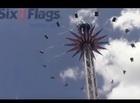Confira! 7 maiores acidentes em parque de diversão no mundo.