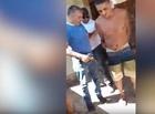Homem é preso acusado de roubar idosos em Teresina
