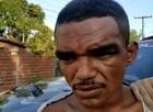 """""""Língua de Vaca"""" é preso em flagrante com moto roubada"""