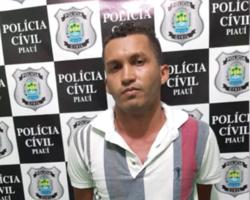 Polícia prende integrante de quadrilha chefiada por Marcelo Negão