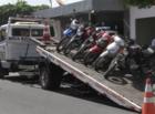 Polícia Militar realiza operação Fim de Ano no Litoral do Estado