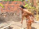 Prefeitura entregam rede de água para mais de 600 famílias de THE