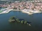 Prejuízo com roubo de cabos no Parque Lagoas do Norte chega a 100 mil