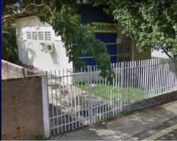 Criminosos estouram agência dos Correios em São Gonçalo do Piauí