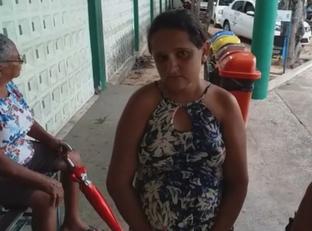 Mãe acusa HEDA de negligência após morte de bebê ainda na barriga