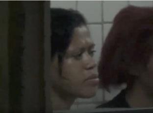Mulheres são presas acusadas de assaltos em Teresina