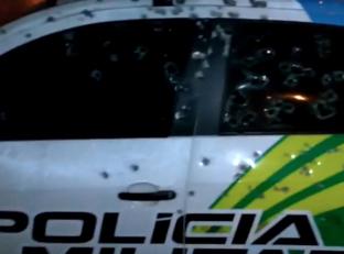 Castelo do PI: acuados por bandidos, PMs pedem socorro pelo Whatsapp