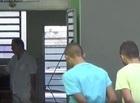 Dupla acusada de assaltos tenta cavar túnel para fugir de delegacia