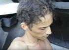 Vítima é levada em estado grave para HUT e acusado preso em flagrante