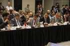 Governadores se reúnem e debatem proposta da Reforma da Previdência