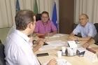 Governo fará operação tapa-buraco na parede da Barragem Caldeirão