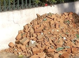 Sujões que jogarem lixo em locais irregulares serão multados