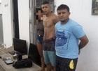 Polícia prende quadrilha que assaltou panificadora e escondia produtos