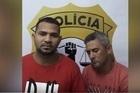 Homens são presos por alugar casas para o tráfico de drogas em Timon