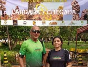 Trail Run 7 Cidades
