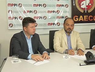 GAECO desarticula quadrilha acusada de desviar recursos públicos no PI
