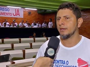 Audiência discute reintegração de 700 funcionários demitidos da Cepisa