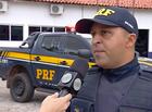 Pai e filho morrem em grave acidente na BR- 316 no Piauí