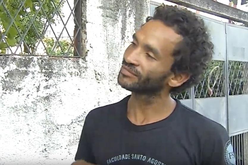Vandinha afirma que não roubou e faz pedido especial para Ieldyson