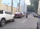 Licitação para estacionamentos rotativos é aberta em Teresina