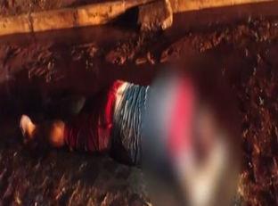 Homem é executado com dois tiros na cabeça na Vila Babilônia