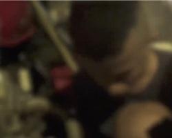 Menor de idade acusado de assalto é flagrado e detido em Teresina