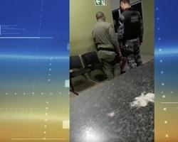 Acusado de roubo é vítima de tortura dentro de delegacia em Piripiri