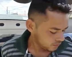 Homem é preso acusado de assalto na zona Norte de Teresina