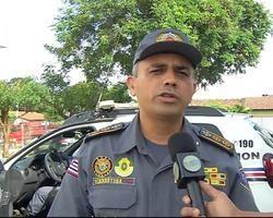 Motocicletas roubadas em Teresina-PI são recuperadas em Timon-MA