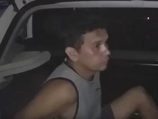 Antes de tortura, acusado contou que roubou motocicleta por acaso