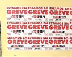TJ/PI realiza reunião e greve na Uespi pode acabar na segunda(15)