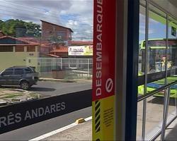 Prefeitura inaugura terminais de integração em Teresina