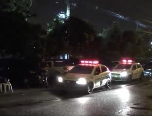 THE: Ação criminosa termina com policial e suposto assaltante baleados