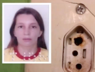Mulher morre por descarga elétrica em tomada atingida por raio no PI
