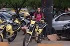 Mototaxista é assassinado ao tentar evitar assalto na zona Sul