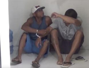 """Avó de acusado de tráfico vendia crack e """"supermaconha"""" em Teresina"""