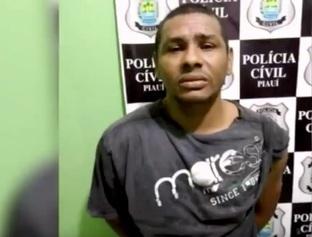 Polícia prende foragido acusado de tráfico de drogas