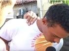 Força Tarefa prende três pessoas acusadas de assaltos em Teresina